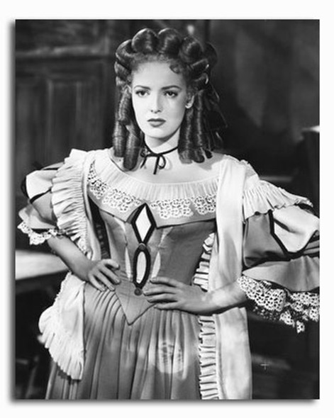 (SS2272478) Linda Darnell Movie Photo