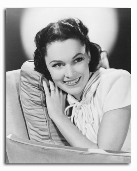(SS2273947) Maureen O'Sullivan Movie Photo