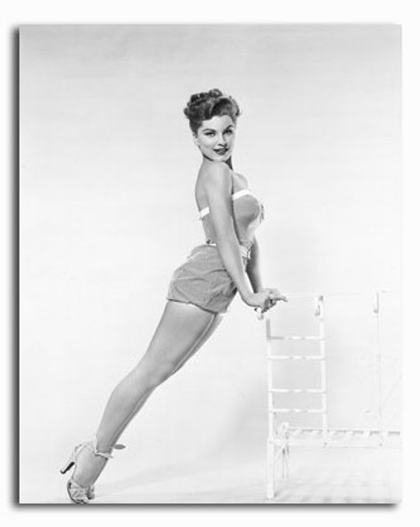(SS2273986) Debra Paget Movie Photo