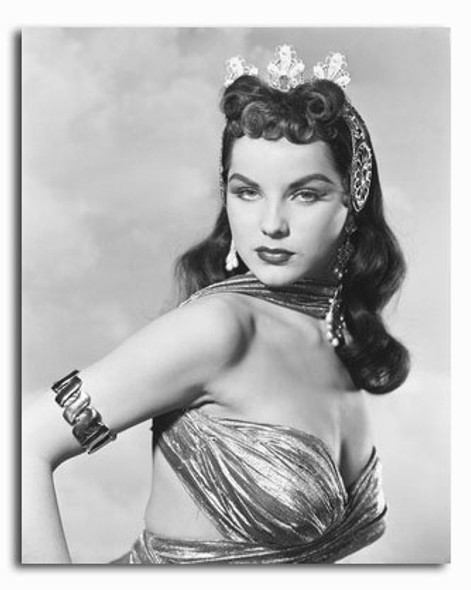 (SS2274051) Debra Paget Movie Photo