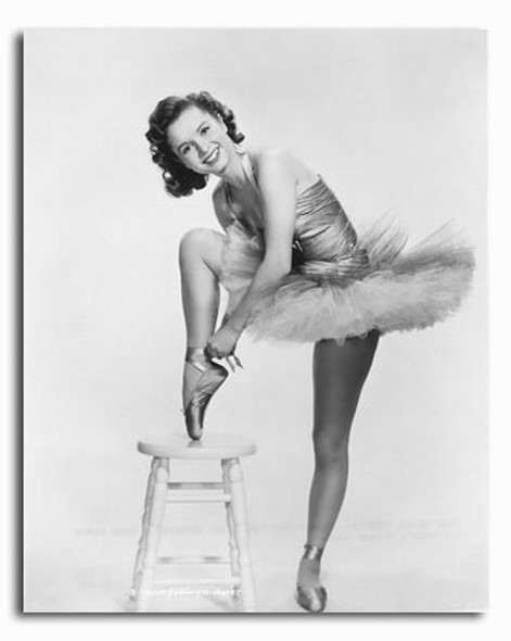 (SS2274168) Debbie Reynolds Music Photo