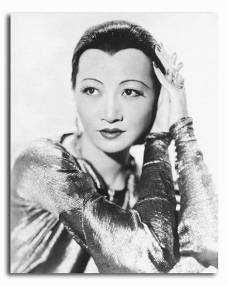(SS2274441) Anna May Wong Movie Photo