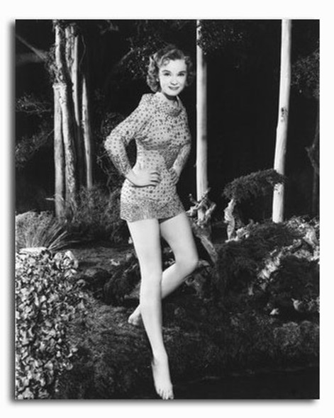 (SS2275390) Anne Francis  Forbidden Planet Movie Photo