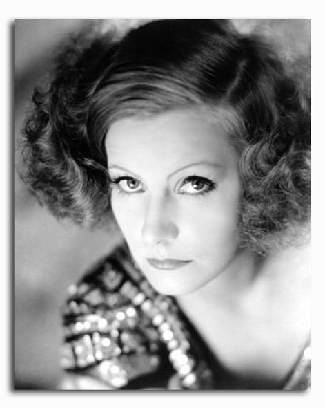 (SS2275442) Greta Garbo Movie Photo