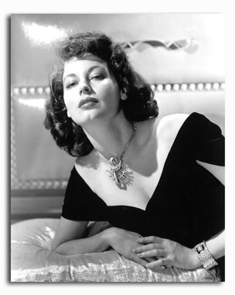 (SS2275455) Ava Gardner Movie Photo