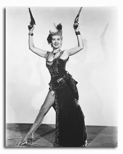 (SS2275611) Betty Grable Movie Photo