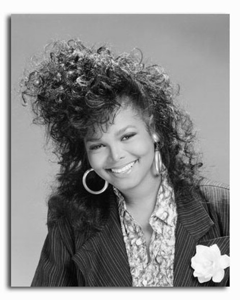 (SS2276001) Janet Jackson Music Photo