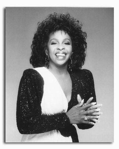 (SS2276131) Gladys Knight Music Photo