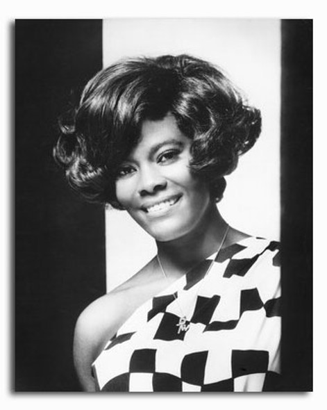 (SS2277834) Dionne Warwick Music Photo
