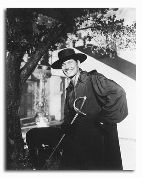 (SS2277964) Guy Williams  Zorro Movie Photo