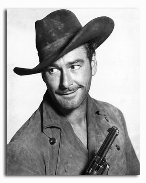 (SS2280057) Errol Flynn Movie Photo