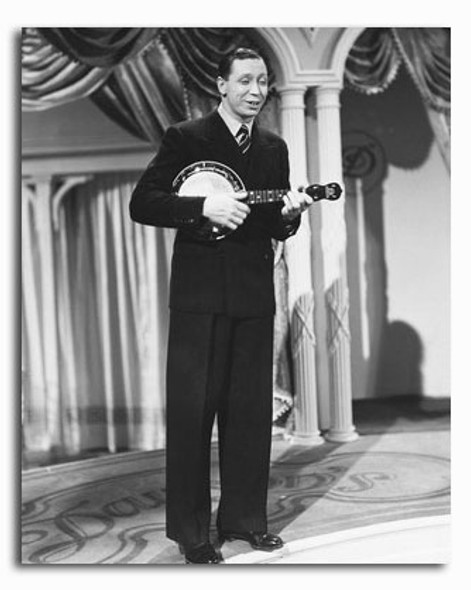 (SS2280083) George Formby Movie Photo