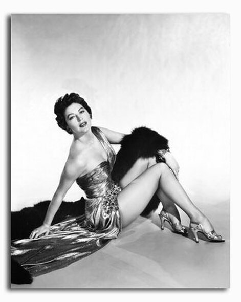 (SS2280200) Ava Gardner Movie Photo