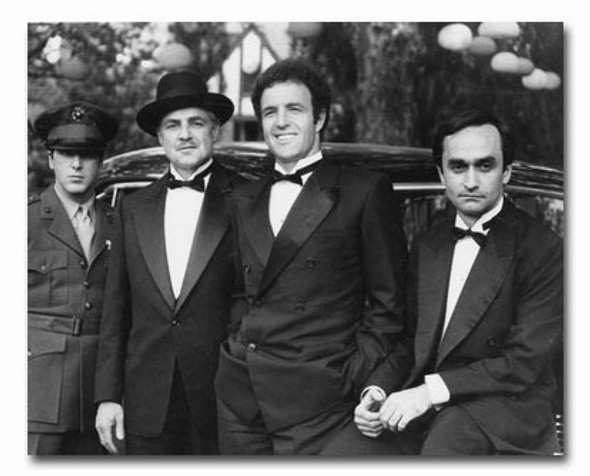 (SS2280278)  The Godfather Movie Photo