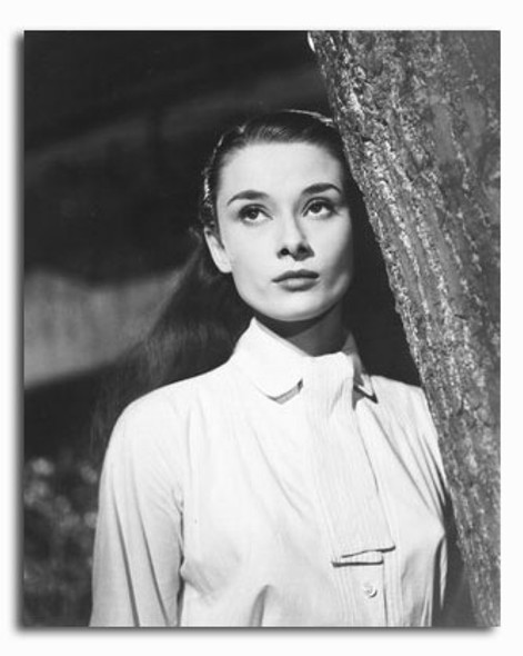 (SS2280447) Audrey Hepburn Movie Photo