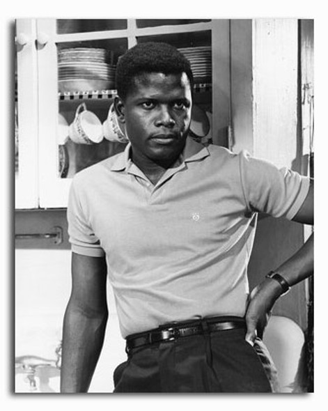 (SS2282098) Sidney Poitier Movie Photo