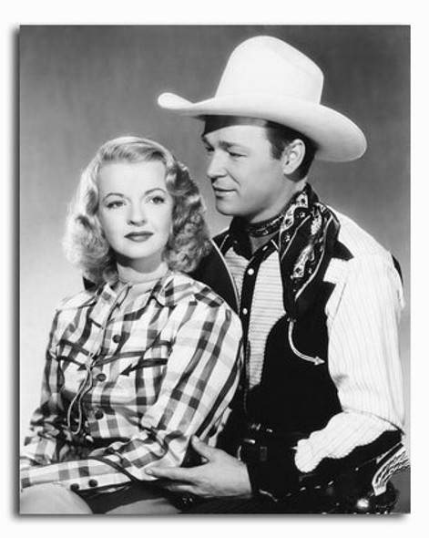 (SS2282189) Roy Rogers Movie Photo