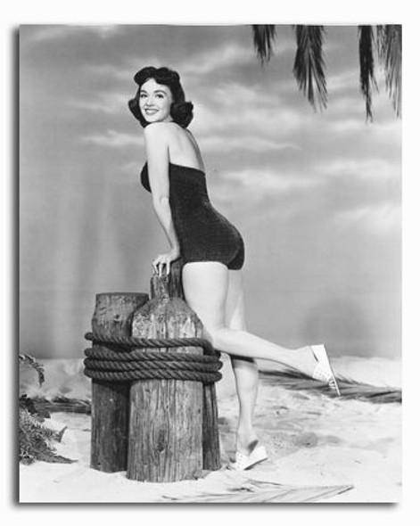 (SS2282241) Barbara Rush Movie Photo