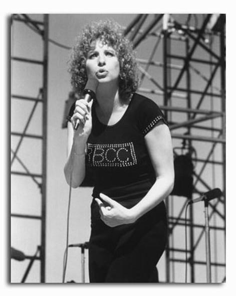 (SS2282605) Barbra Streisand Music Photo