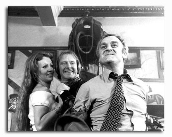(SS2282631)  The Sweeney Movie Photo