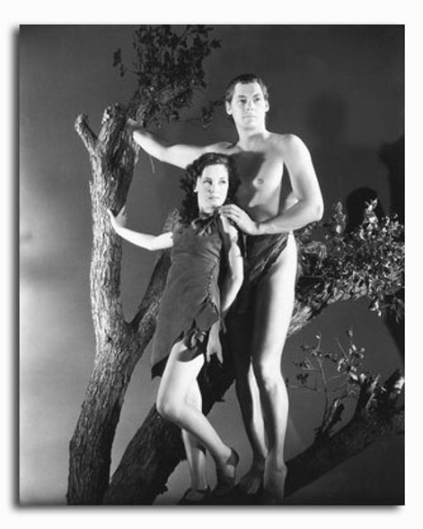 (SS2282657)  Tarzan the Ape Man Movie Photo