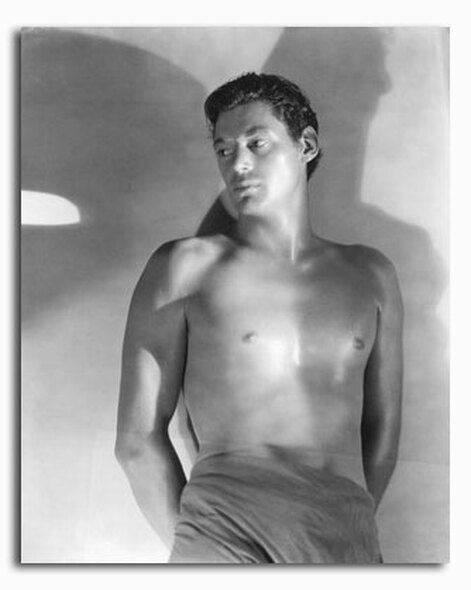 (SS2282995) Johnny Weissmuller Movie Photo