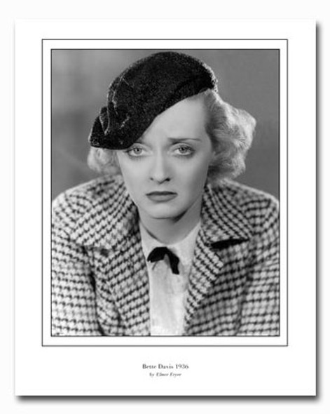 (SS2284022) Bette Davis Movie Photo