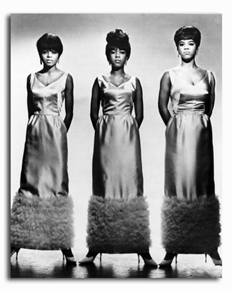 (SS2285920) The Supremes Music Photo
