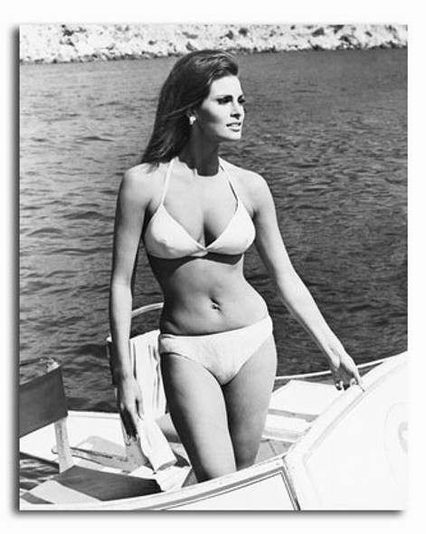 (SS2285972) Raquel Welch  Fathom Movie Photo