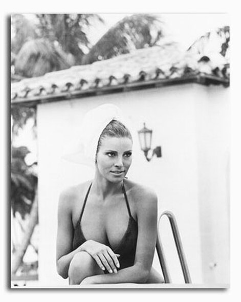 (SS2285985) Raquel Welch Movie Photo