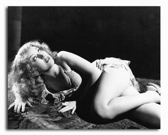 (SS2286037) Fay Wray  King Kong Movie Photo