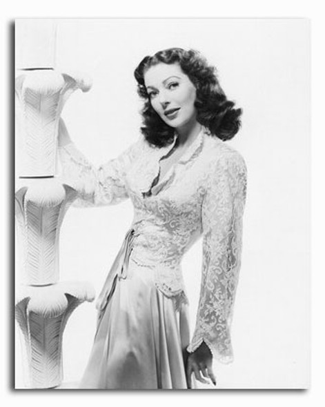 (SS2286063) Loretta Young Movie Photo