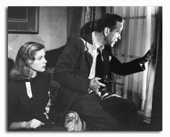 (SS2286453) Cast   The Big Sleep Movie Photo