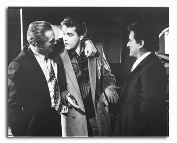(SS2291419) Cast   Goodfellas Movie Photo