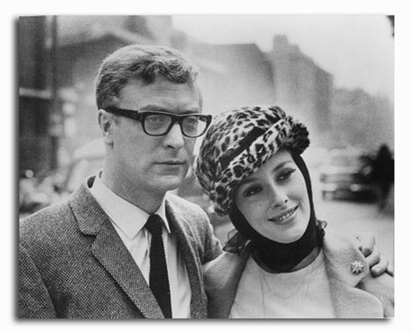 (SS2291575) Cast   The Ipcress File Movie Photo