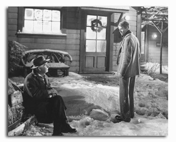 (SS2291601) Cast   It's a Wonderful Life Movie Photo