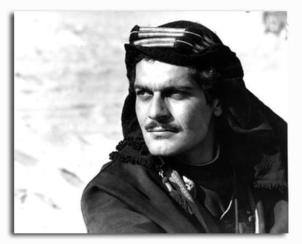 (SS2291627) Omar Sharif  Lawrence of Arabia Movie Photo