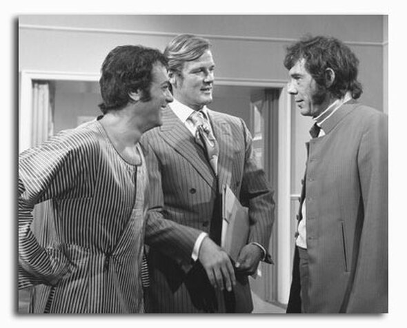 (SS2291809) Cast   The Persuaders! Movie Photo