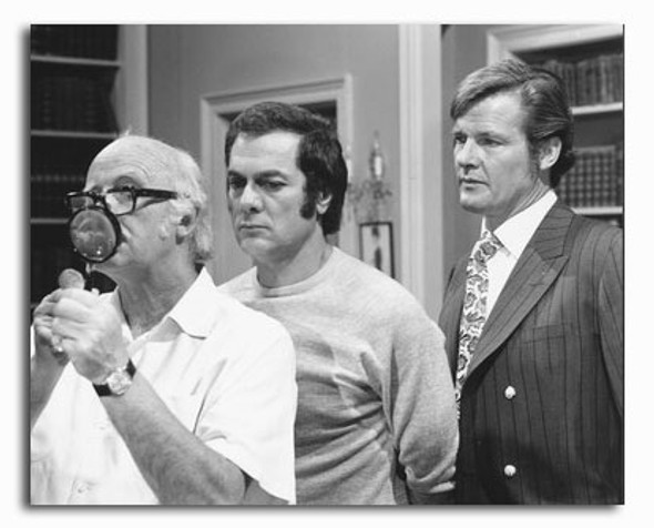 (SS2291835) Cast   The Persuaders! Movie Photo