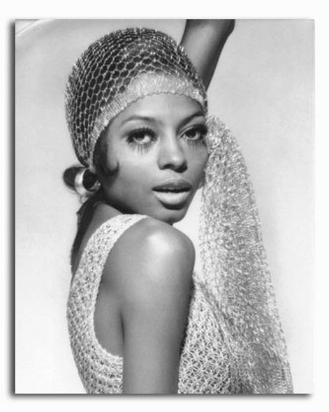 (SS2291978) Diana Ross Music Photo