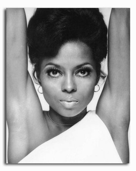 (SS2292004) Diana Ross Music Photo