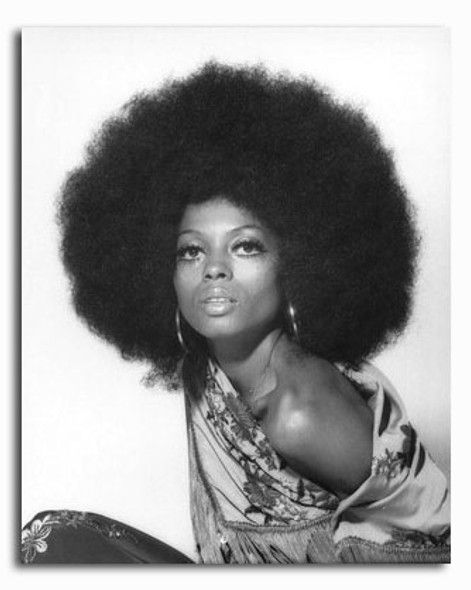 (SS2292030) Diana Ross Music Photo