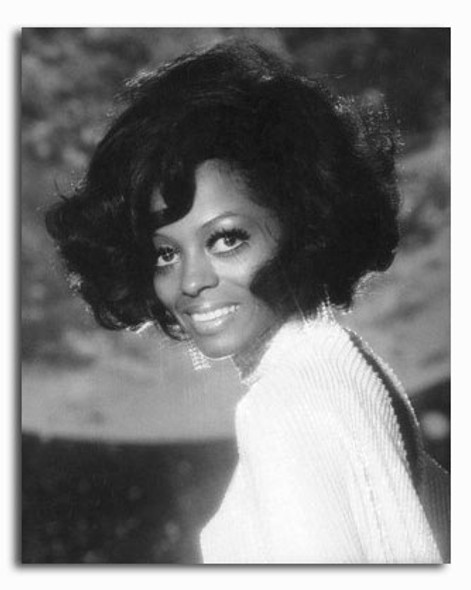 (SS2292082) Diana Ross Music Photo