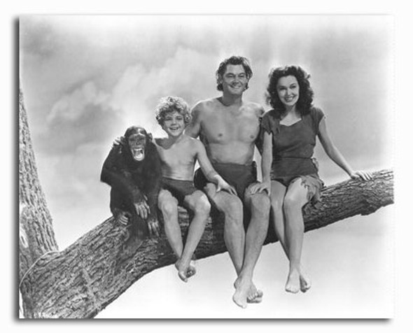 (SS2292160) Cast   Tarzan Finds a Son! Movie Photo