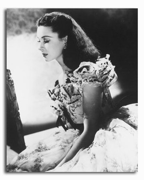 (SS2292628) Vivien Leigh  Gone with the Wind Movie Photo