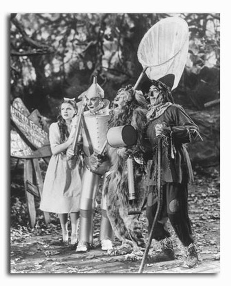 (SS2293070) Cast   The Wizard of Oz Movie Photo