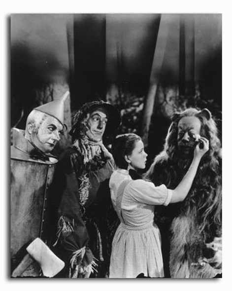 (SS2293122) Cast   The Wizard of Oz Movie Photo