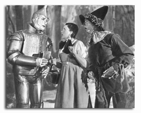 (SS2293135) Cast   The Wizard of Oz Movie Photo