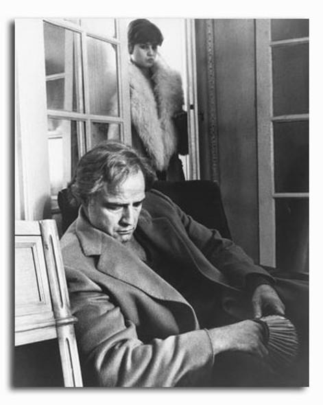 (SS2293564) Cast   Ultimo tango a Parigi Movie Photo