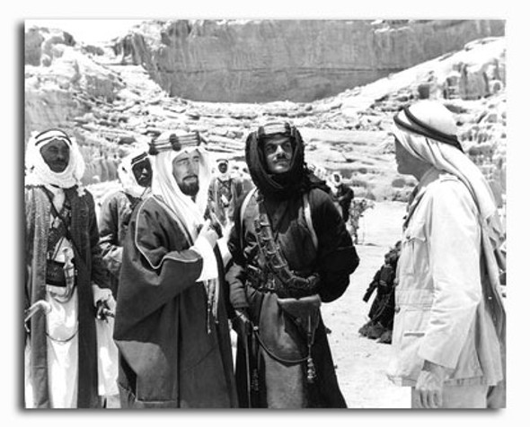 (SS2293733) Cast   Lawrence of Arabia Movie Photo